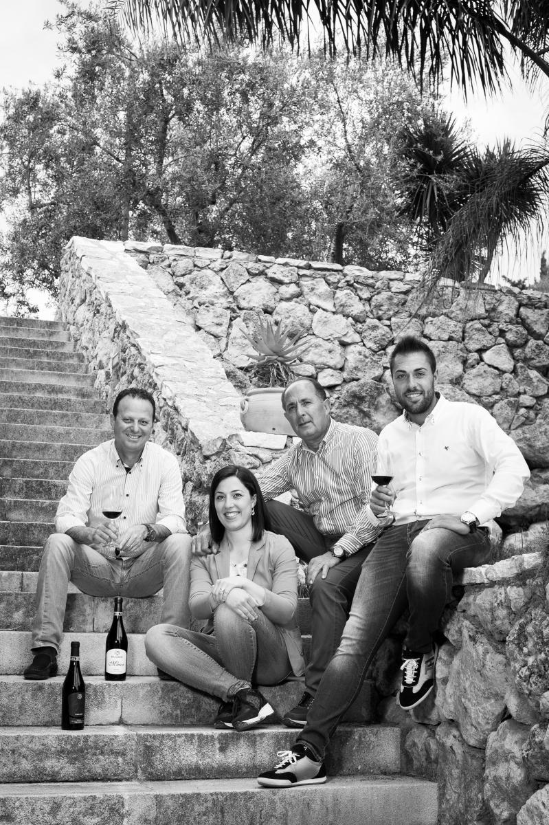 Bagliesi-Familie