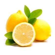 Sizilianische Zitronen Lunario, Bio