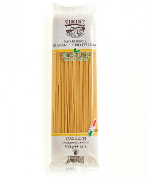 Iris - Spaghetti semola