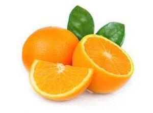 Sizilianische Orangen Washington Navel, Bio